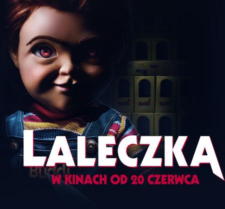 Film Laleczka w kinach od 20 czerwca