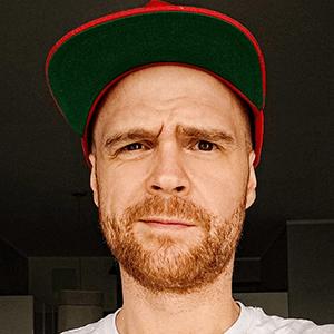 Filip Antonowicz - prezenter radia ESKA