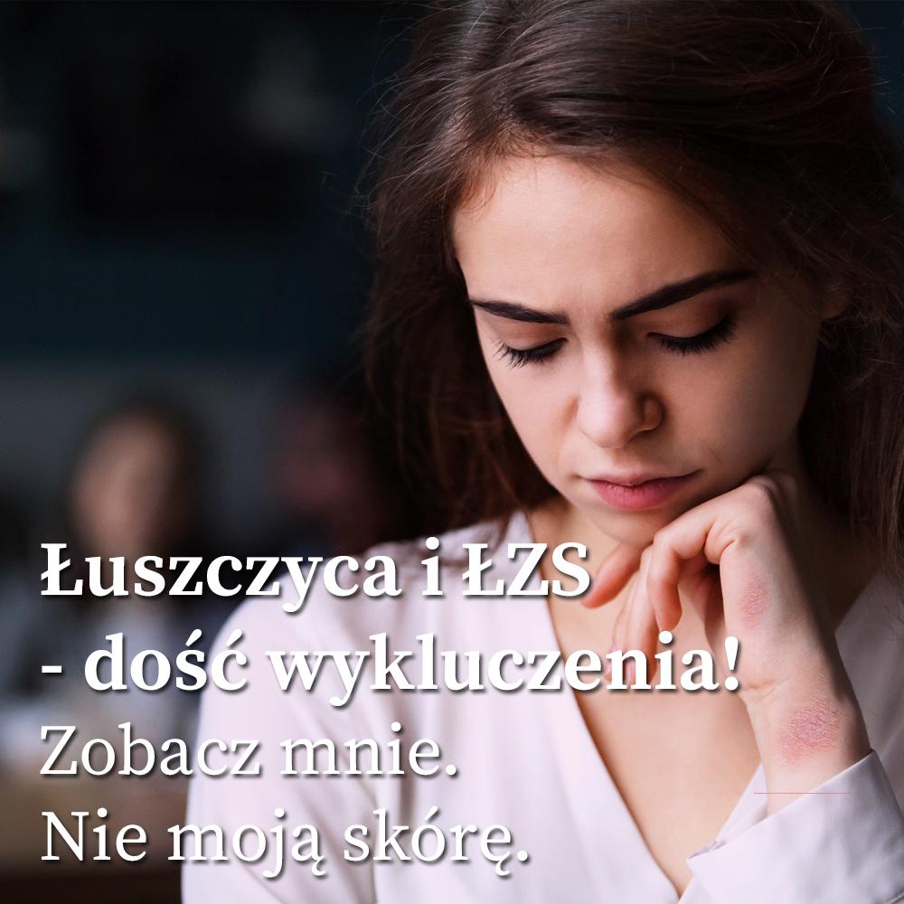 Łuszczyca opening