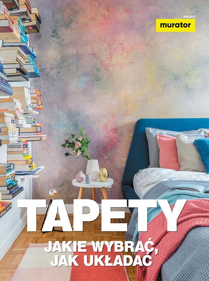 Tapety - jakie wybrać, jak je układać