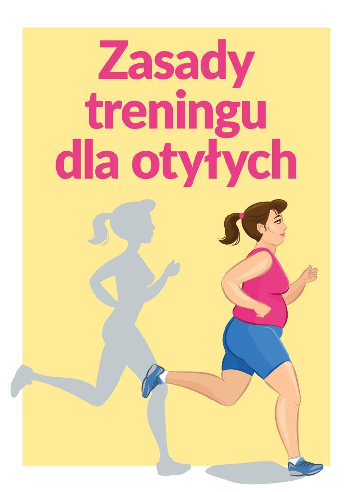 Zasady treningu dla otyłych