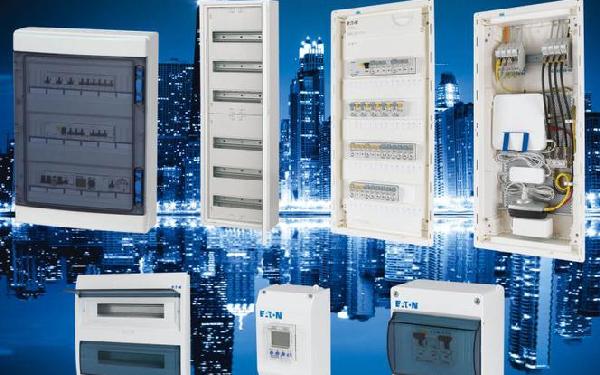Rozdzielnice elektryczne w budynkach mieszkalnych