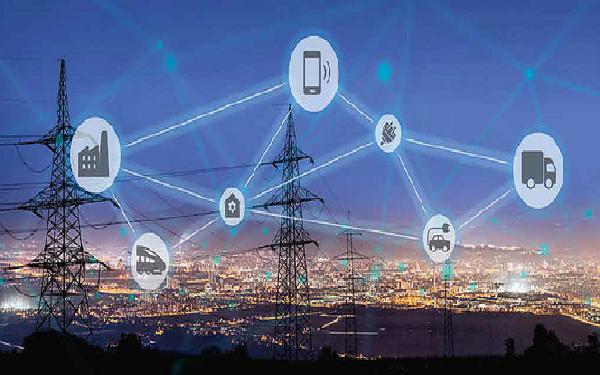 Inteligentna sieć elektroenergetyczna i nowe technologie