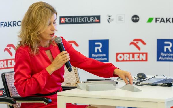 Marlena Wolnik o Centrum Aktywności Lokalnej w Rybniku [FILM]