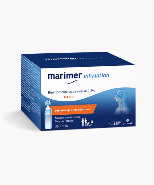 Marimer inhalation